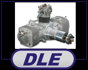 DLE-120 Parts