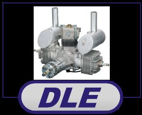 DLE-40T Parts