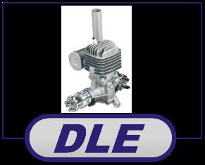 DLE-55 Parts