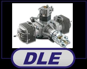 DLE-60T Parts