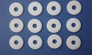 PTFE Washers 3mm