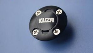 Kuza Fuel Dot Black