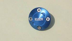 Kuza Fuel Dot Blue