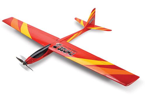 Phase5-E ARTF - EP Sports Glider