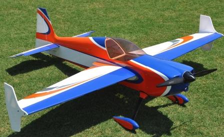 AJ Aircraft ARS 300 67