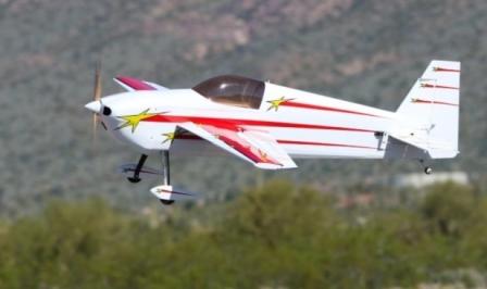 AJ Aircraft Laser 56