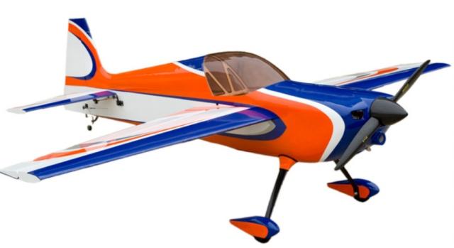 AJ Aircraft ARS 300 86