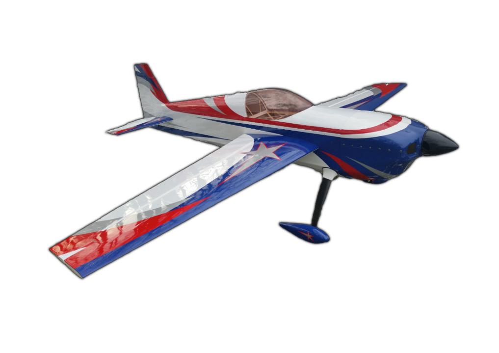 AJ Aircraft Laser 73