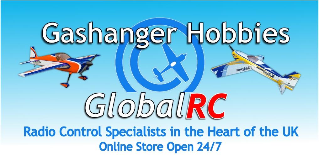 Gashanger.com/GlobalRC