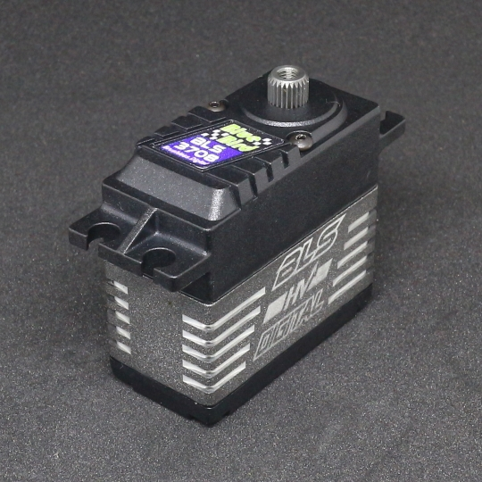 BMS-2606 Coreless High Voltage Digital Servo (Sold Out)
