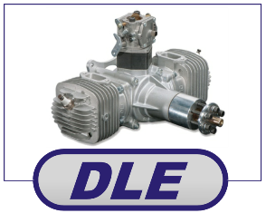 DLE-120 Parts Listings
