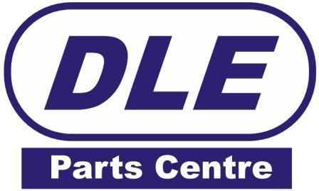 DLE-120 Parts Listings