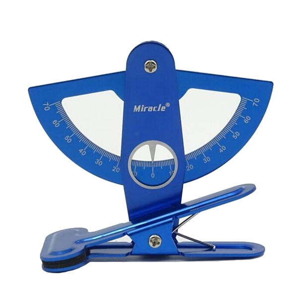 Miracle Throw Meter