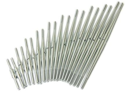 Secraft Control Rods