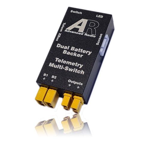 Advanced Radio T Switch