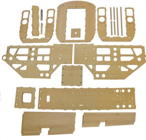 Motorbox Repair Kits