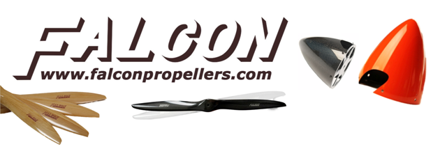 Falcon Propellers