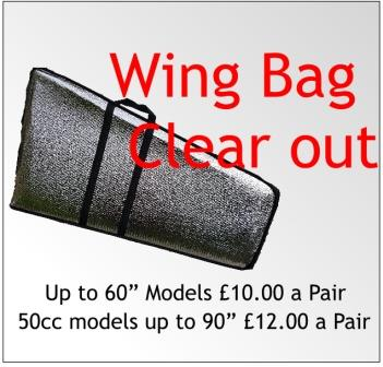 Wing Bags