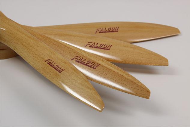 Falcon Beechwood Propeller 21x10